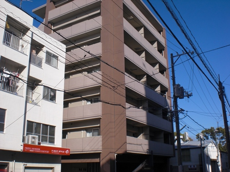 広島市西区中広町2丁目(Pax.Bld302)