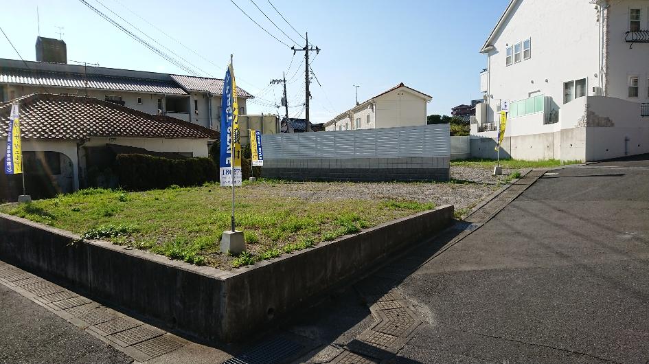 安佐南区祇園5丁目 NO.2(土地)