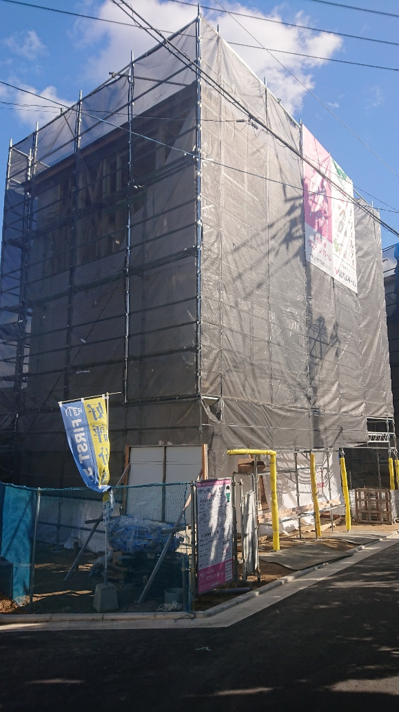 安佐南区祇園5丁目新築戸建(No.1)